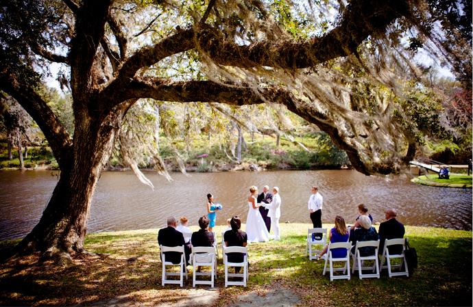 web073 Elise + Robert {Wedding} Middleton Plantation