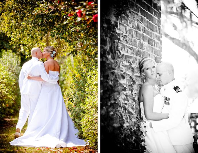 web092 Elise + Robert {Wedding} Middleton Plantation