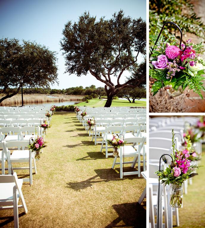 Debordieu Club Wedding Georgetown South Carolina