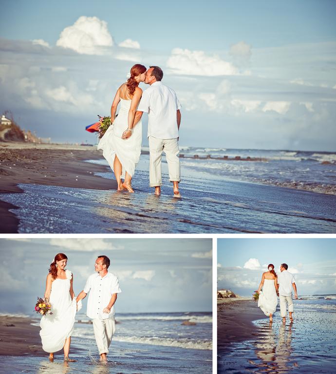 Folly Beach Wedding Jamie Amp Chris