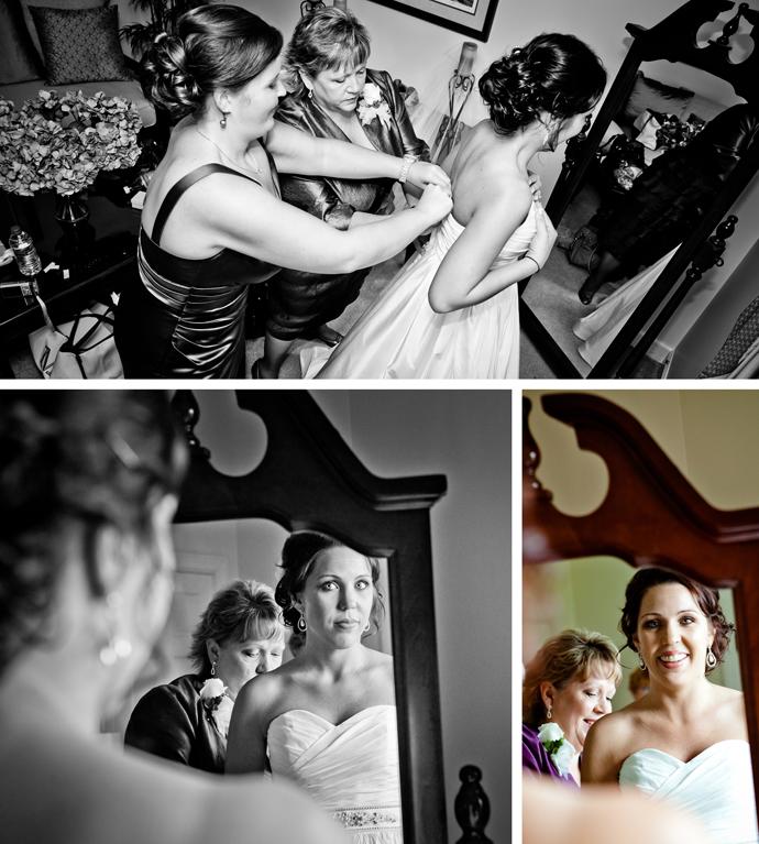 wedding at the island house charleston Krista + Chris {Wedding} The Island House, Johns Island, SC