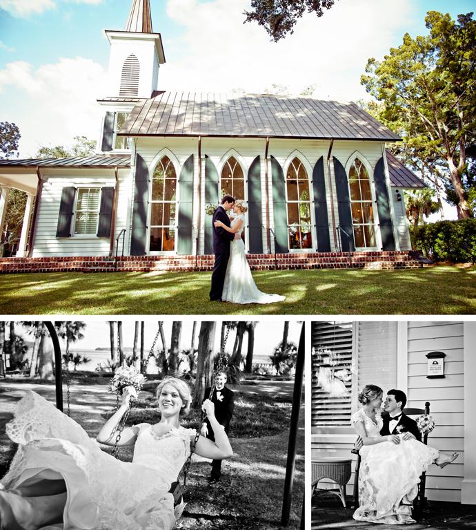 Grace Colm Waterside Chapel Bluffton SC Hilton Head Island
