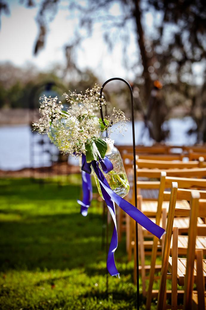Brittney Wade Wedding Magnolia Plantation Chi