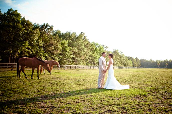 A Pepper Plantation Wedding Charleston SC