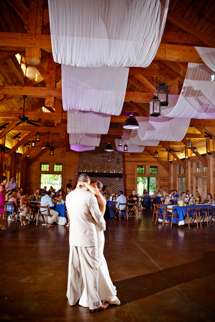 A Pepper Plantation Wedding in Charleston South Carolina