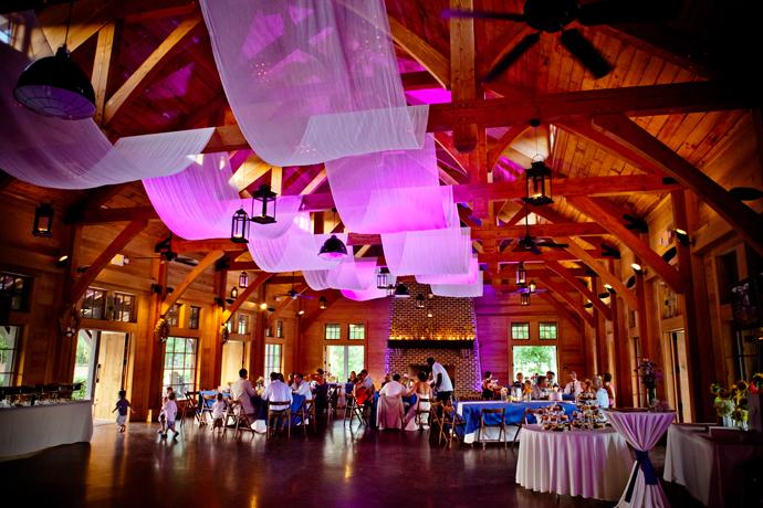 Charleston SC Wedding at Pepper Plantation