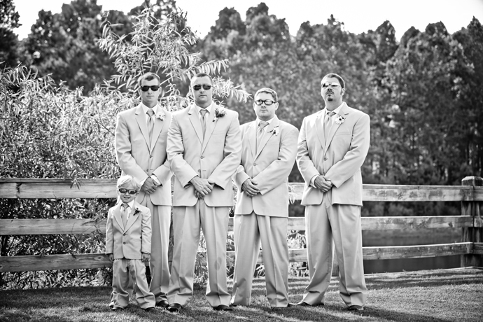 Pepper Plantation Wedding Photos