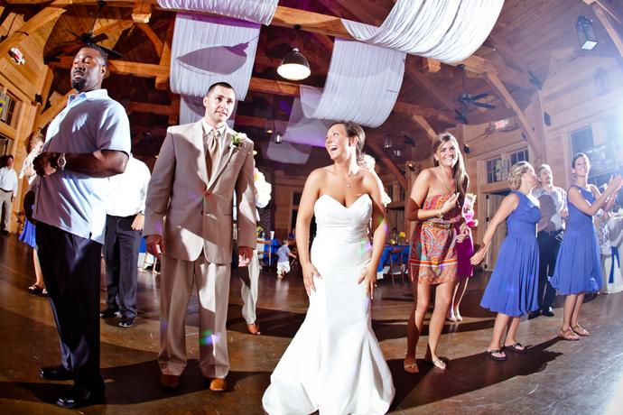 Pepper Plantation Weddings at The Pavilion
