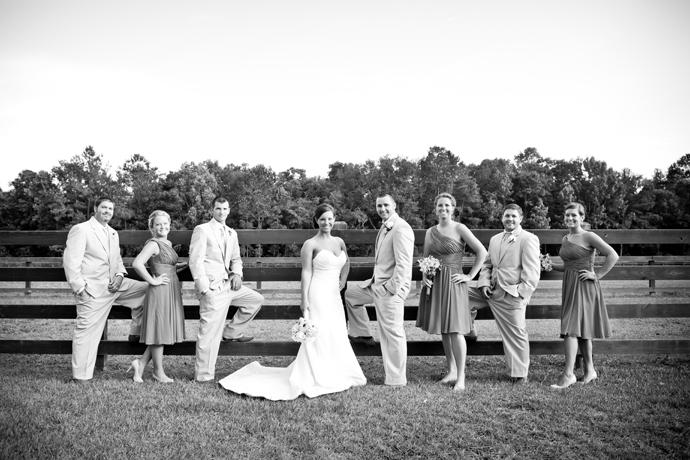 South Carolina Wedding at Pepper Plantation