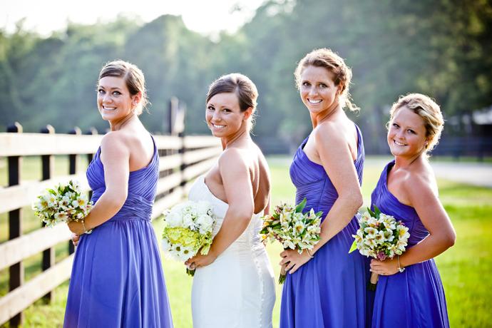 South Carolina Weddings at Pepper Plantation