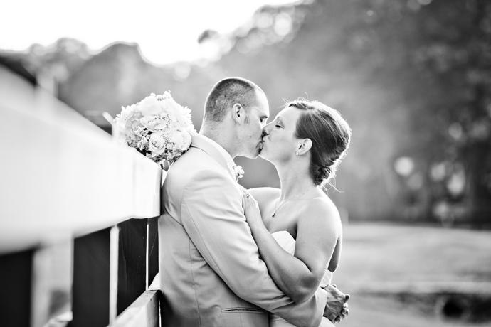 Wedding held at Pepper Plantation