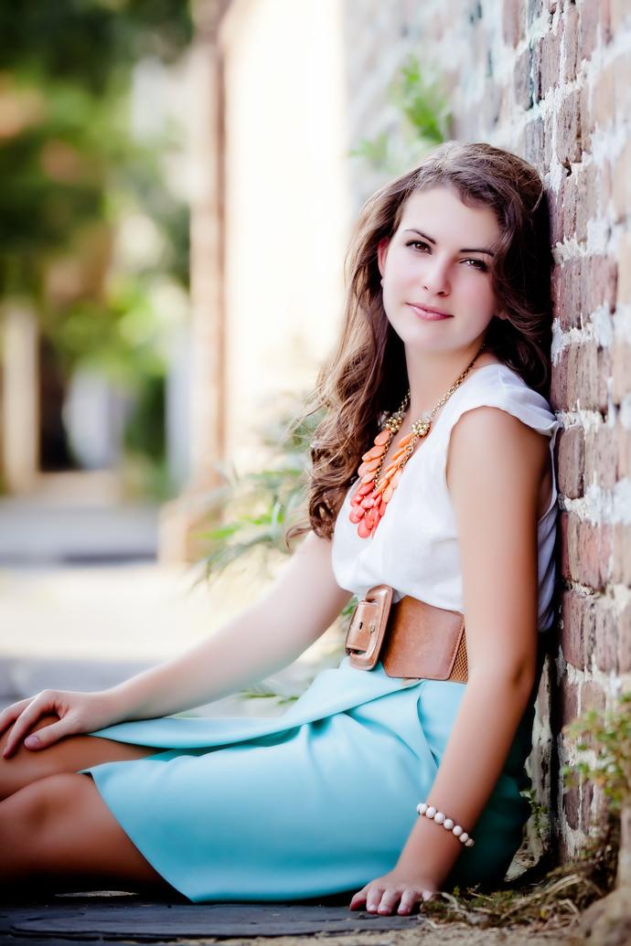 Laura Senior 2013